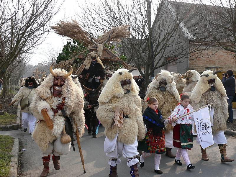 Carnaval de Bielsa, Huesca 2
