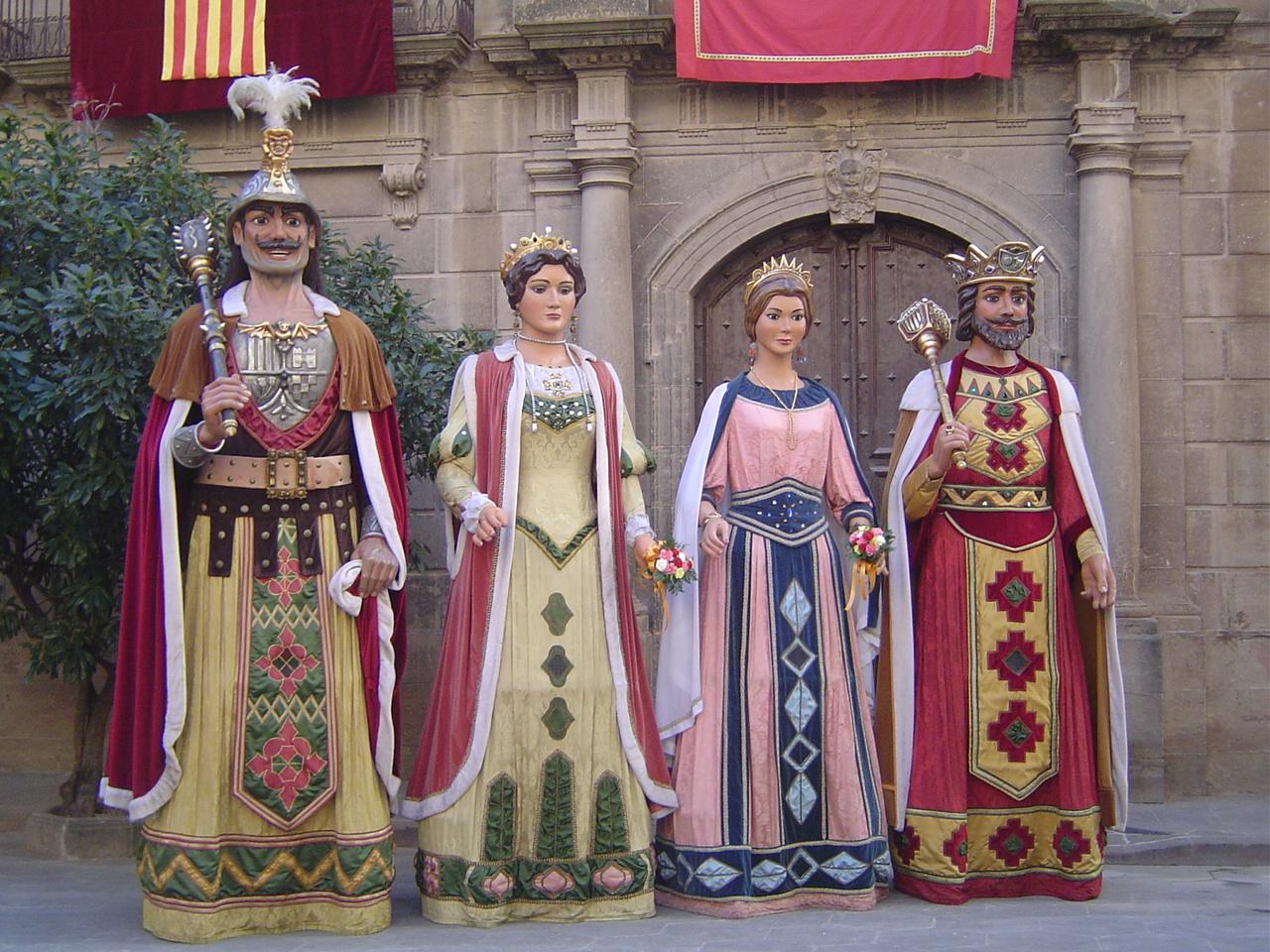 Carnaval de Solsona, Lérida