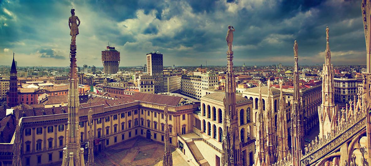 Esgar Viajes- Exposición Universal en Milán150